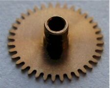 used Omega 565 Watch movement part hour wheel 1.85 mm
