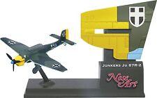 "CORGI Junkers JU-87R-2 ""Immelman"" WWII 1941~Nose Art~CS90452"