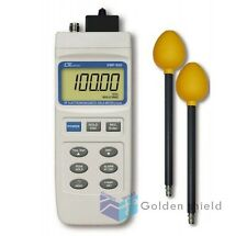 3 Axis Radio Frequency Electromagnetic Field Meter EMF-839 LUTRON