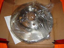 Holden Commodore VT VU VX VY VZ Rear Disc Brake Rotors NEW PAIR with WARRANTY