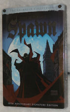 Todd McFarlane's Spawn: The Animated Collection Steelbook DVD Box Set SEALED