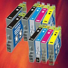 10 T044 44 INK FOR EPSON Stylus CX6400 CX6600 C86