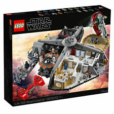 Lego Star Wars 75222 Verrat in Cloud City NEU ohne Minifiguren. TOP!