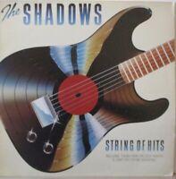 SHADOWS - String Of Hits ~ VINYL LP