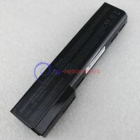 battery for HP EliteBook 8460p 8460w 8470p 8470w 8560p CC06
