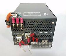Nemic Lambda EWS300P - 28 12A 28V Adjustable Power Supply PSU 100-240 V