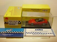 BBR BBR183CH FERRARI 599 GTB FIORANO lim.ed 2009 - RED 1:43 - EXCELLENT IN BOX