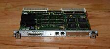 Motorola Mvme-2700-712 I/O (01-W1668B66A) w/ 01-W3259F-11A Memory Module