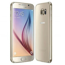 Samsung Galaxy S6 SM-G920F 32GB Gold (Unlocked)  - 1 Year Warranty