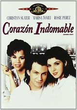 Real Love - Christian Slater, Marisa Tomei - Untamed Heart DVD