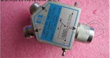 used 8761A Agilent Hp Dc-18Ghz N head Microwave coaxial Rf Spdt switch