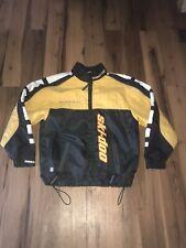 Vtg SKI-DOO Bombardier Inc. ROTAX Summer Racing Men's Medium Jacket