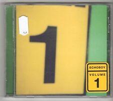 (GL629) Echoboy, Volume 1 - 2000 CD