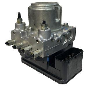 2008 Honda Civic 1.3L ABS Anti-Lock Unit OEM | SNCA0