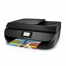 HP Officejet 4650 Wireless All-in-one Photo Printer W Mobile Printing - White