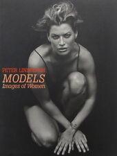 PETER LINDBERGH MODELS Images of Women Exhibition Catalog Bk Kate Moss MADONNA