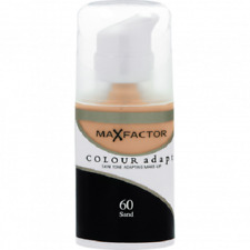 MAXFACTOR X COLOUR ADAPT FOUNDATION 60 SAND 34ML
