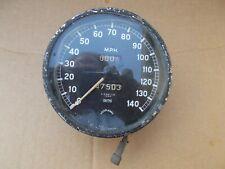 Jaguar XK120-XK140 Original Smiths Speedometer (X51691/35)