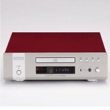 NEW TRIODE vacuum tube CD player Dark Red TRV-CD5SE Japan F/S EMS