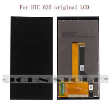 Original LCD Display Touch Screen Digitizer Assembly For HTC Desire 626 626G D6
