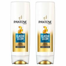 2x Pantene Pro-V CLASSIC CLEAN Conditioner (2x270ml)