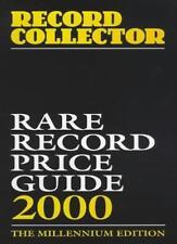 Rare Record Price Guide 2000: The Millennium Edition (Record Collector Magazin,