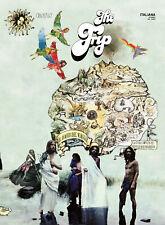 THE TRIP IL DIARIO DEL VIAGGIO storia completa gruppo rock progressivo prog beat