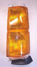 Depo - 333-1512L-US-L3 - 1984-86 Dodge Caravan/Ply Voyager - LH - Corner Light