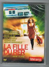 LA FILLE DU RER - ANDRÉ TÉCHINÉ - ÉMILIE DEQUENNE - 2008 - DVD - NEUF NEW NEU