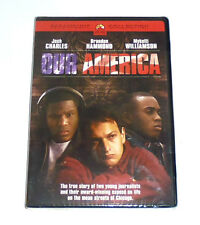 Our america dvd new