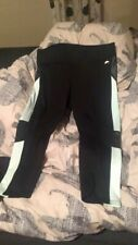 tesco running trousers size 14