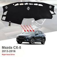 Dashboard Cover For Mazda CX5 CX-5 2013 2014 2015 2016 Dash Mat Dashmat Carpet