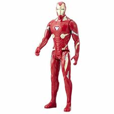 Marvel Avengers - Infinity War Iron Man Figurine E1410