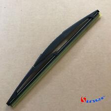 10-B Rear Wiper Blade for Mitsubish RVR  Nissan Leaf  Infiniti QX56 Suzuki SX4