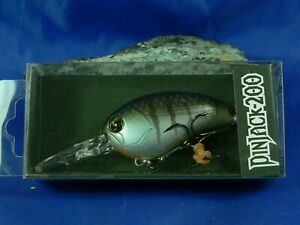 Artificial Crankbait IMA PinJack-200 Or Square Bill, Fishing Spinning Bass, Pike