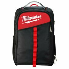 Milwaukee 48-22-8202 Reinforced Impact Resistant Low-Profile Backpack