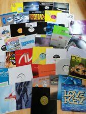 "Vinyls 44 x 12"", House, Ibiza, Trance, Clubsound, siehe Bilder!! Classics!"