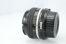 Nikon AI-s 50mm f1,4 in Good Condition With Box