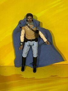 Star Wars - The Vintage Collection Loose - General Lando Calrissian