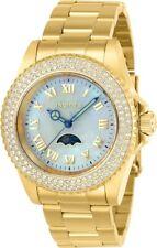 Invicta Women's 23830 Sea Base Quartz 3 Hand White Dial Watch