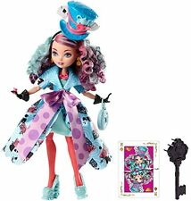 Ever After High Way Too Wonderland Madeline Hatter Doll CJF40-CO