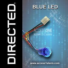 Blue Alarm LED light BRIGHT! Viper Python Clifford NEW!