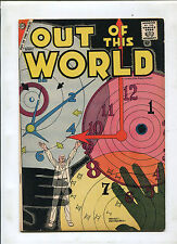 OUT OF THIS WORLD #9 (7.5) DITKO!