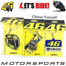 Valentino Rossi,VR 46,Key Ring,Motorcycle keychain,Yamaha keychain,Rossi,Motogp