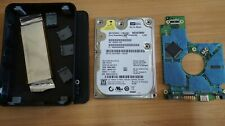 PCB Controller 2060-701675-004 WD10TMVV-11BG7S0 Festplatten Elektronik Board