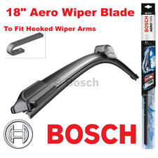 "Bosch AeroTwin Front Wiper Blade 18"" Inch Hook Type"