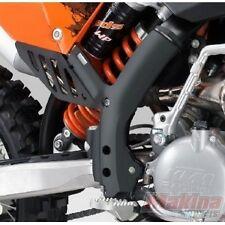 ktm oem frame protection set 08-11 xc xc-w exc smr 07-10 sx 125-500 77303094100