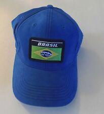 Brazil Soccer Hat