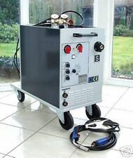 MIG MAG Schutzgas- Schweißgerät MIG5100/35%ED, 500 A