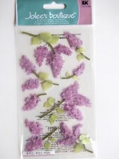 JOLEE'S BOUTIQUE Autocollants-Lovely Lilas
